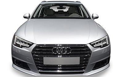 Audi A4 SW