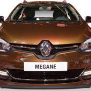 Renault Megane SW