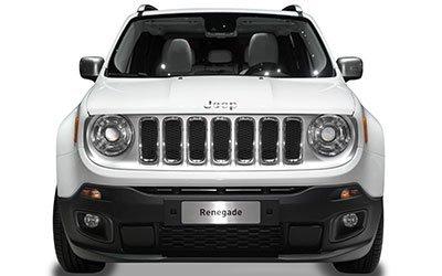Jeep Renagade