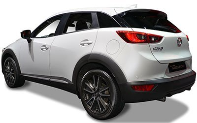 mazda cx 3. Black Bedroom Furniture Sets. Home Design Ideas