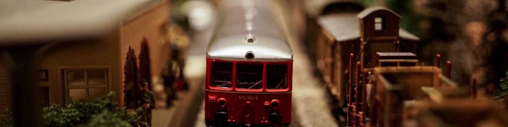 Acquista biglietti dei treni