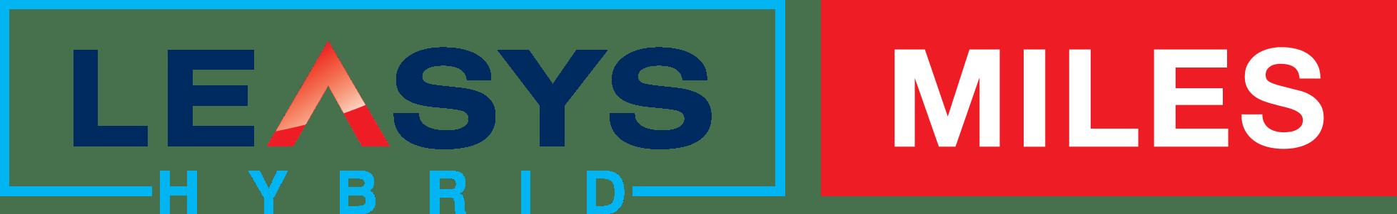 leasys Miles Hybrid