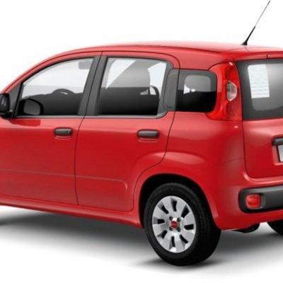 FIAT PANDA 1.2 69 CV EasyPower GPL